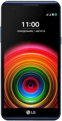 Смартфон LG K220DS X Power Black 1