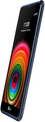 Смартфон LG K220DS X Power Black 2