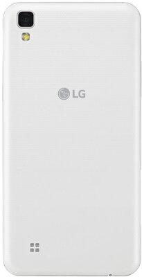 Смартфон LG K220DS X Power White 3