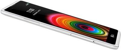 Смартфон LG K220DS X Power White 2