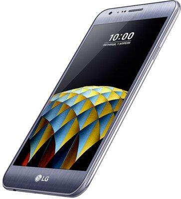 Смартфон LG K580 X Cam Dual Titan 2