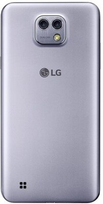 Смартфон LG K580 X Cam Dual Titan 3