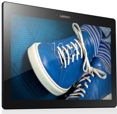 Планшет Lenovo Tab 2 X30F A10-30 ZA0C0131UA 16GB Midnight Blue 3