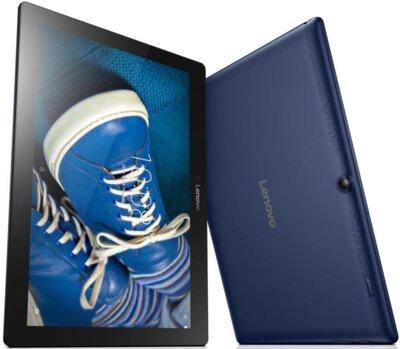 Планшет Lenovo Tab 2 X30F A10-30 ZA0C0131UA 16GB Midnight Blue 4