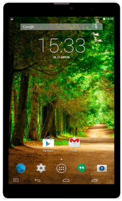 "Планшет Nomi C08000 Libra+ 8"" 3G 16GB Black 1"