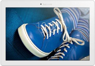 Планшет Lenovo Tab 2 X30F A10-30 ZA0C0129UA 16GB Pearl White 1