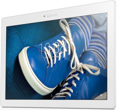 Планшет Lenovo Tab 2 X30F A10-30 ZA0C0129UA 16GB Pearl White 2