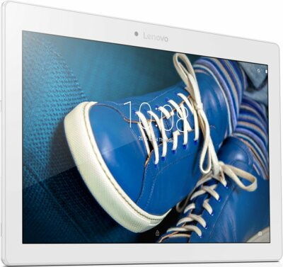 Планшет Lenovo Tab 2 X30F A10-30 ZA0C0129UA 16GB Pearl White 3