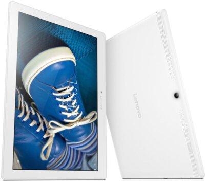 Планшет Lenovo Tab 2 X30F A10-30 ZA0C0129UA 16GB Pearl White 4