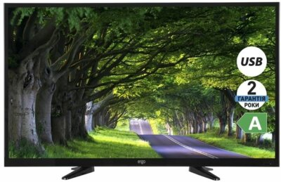 Телевізор Ergo LE32CT1000AU 1