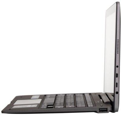 Планшет Nomi W10100 Deka 32GB Black-Grey 7