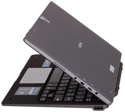 Планшет Nomi W10100 Deka 32GB Black-Grey 8