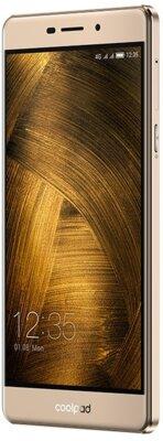 Смартфон Coolpad Modena 2 Gold 5
