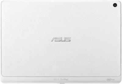 Планшет ASUS ZenPad 10 Z300CNG-6B012A 16GB 3G Pearl White 4
