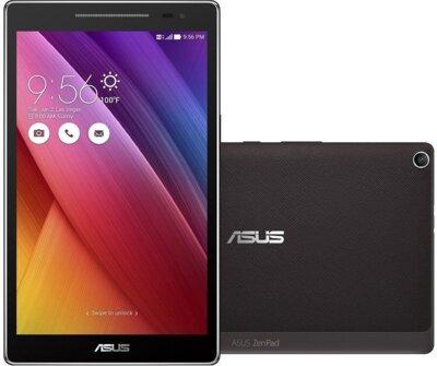 Планшет ASUS ZenPad 8.0 Z380KNL-6A028A LTE 16GB Dark Gray 3