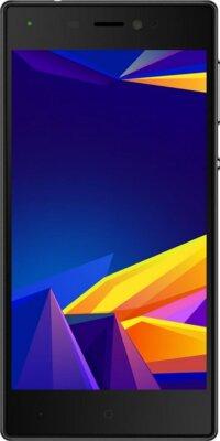 Смартфон Nomi i5031 EVO X1 Black 1