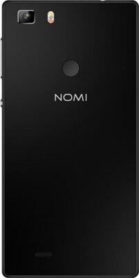 Смартфон Nomi i5031 EVO X1 Black 2