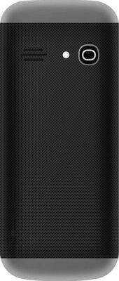 Мобільний телефон Nomi i184 Black-Grey 2