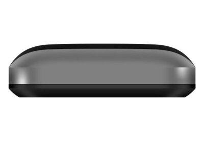 Мобільний телефон Nomi i184 Black-Grey 5