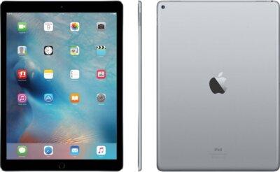 Планшет Apple iPad Pro 12.9 A1584 Wi-Fi 32GB Space Gray 5