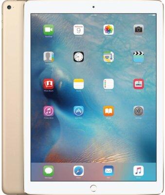 Планшет Apple iPad Pro 12.9 A1584 Wi-Fi 32GB Gold 2