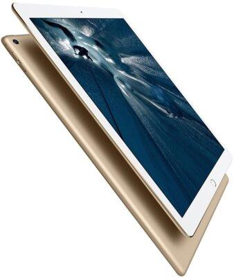 Планшет Apple iPad Pro 12.9 A1584 Wi-Fi 32GB Gold 3