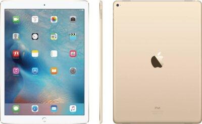 Планшет Apple iPad Pro 12.9 A1584 Wi-Fi 32GB Gold 6