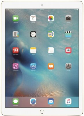 Планшет Apple iPad Pro 12.9 A1584 Wi-Fi 256GB Gold 1