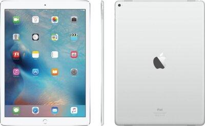 Планшет Apple iPad Pro 12.9 A1584 Wi-Fi 256GB Silver 7