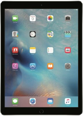 Планшет Apple iPad Pro 12.9 A1584 Wi-Fi 256GB Space Gray 1