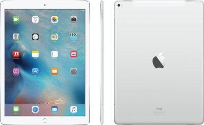 Планшет Apple iPad Pro 12.9 A1652 Wi-Fi 4G 128GB Silver 5