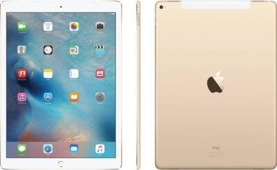 Планшет Apple iPad Pro 12.9 A1652 Wi-Fi 4G 128GB Gold 5