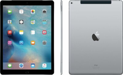 Планшет Apple iPad Pro 12.9 A1652 Wi-Fi 4G 128GB Space Gray 5