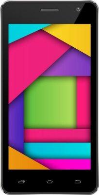 Смартфон Nomi i4510 Beat M Grey 1
