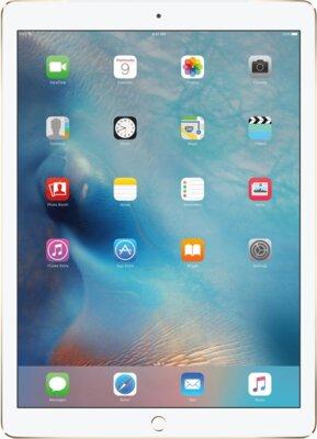 Планшет Apple iPad Pro 12.9 A1652 Wi-Fi 4G 256GB Gold 1