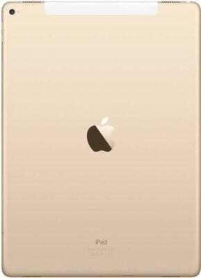 Планшет Apple iPad Pro 12.9 A1652 Wi-Fi 4G 256GB Gold 3