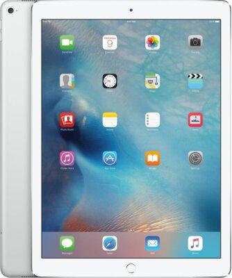 Планшет Apple iPad Pro 12.9 A1652 Wi-Fi 4G 256GB Silver 2