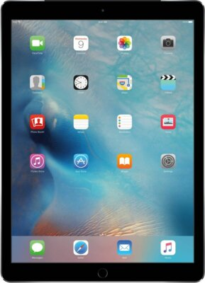 Планшет Apple iPad Pro 12.9 A1652 Wi-Fi 4G 256GB Space Gray 1