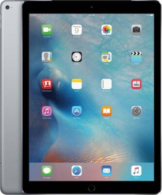 Планшет Apple iPad Pro 12.9 A1652 Wi-Fi 4G 256GB Space Gray 2
