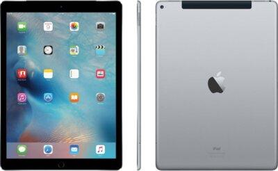 Планшет Apple iPad Pro 12.9 A1652 Wi-Fi 4G 256GB Space Gray 5