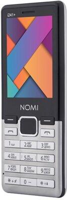 Мобильный телефон Nomi i241+ Metal Steel 6