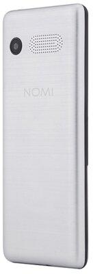 Мобильный телефон Nomi i241+ Metal Steel 7