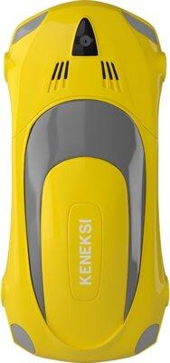 Мобільний телефон Keneksi M5 Yellow 2