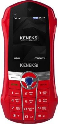 Мобільний телефон Keneksi M5 Red 1