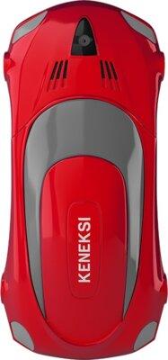 Мобільний телефон Keneksi M5 Red 2