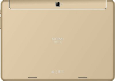 "Планшет Nomi C09600 Stella 9.6"" 3G 16GB White-Gold 2"