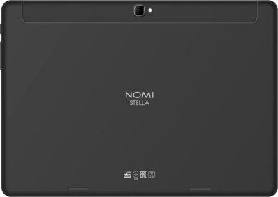 "Планшет Nomi C09600 Stella 9.6"" 3G 16GB Black 2"