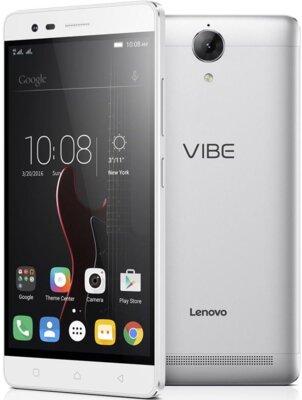 Смартфон Lenovo K5 Note (A7020a40) Silver 4
