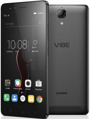 Смартфон Lenovo K5 Note (A7020a40) Grey 4