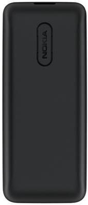 Мобільний телефон Nokia 105 NV Black 2